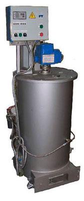 Промышленный дымогенератор