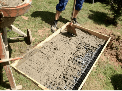 Как сделать мангал с казаном и коптильней?