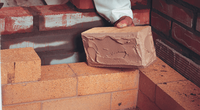 Узнаем, как сделать беседку из кирпича с мангалом