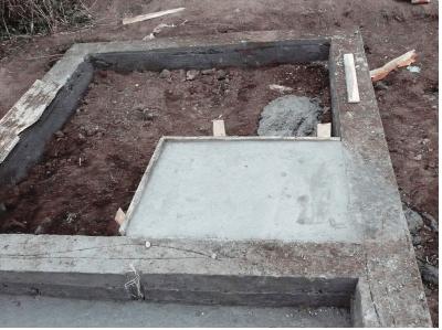 Как сделать уличную печь с мангалом и казаном своими руками на даче
