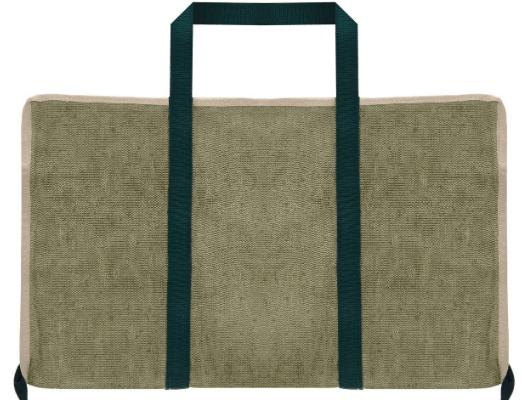 Как выбрать сумку для мангала