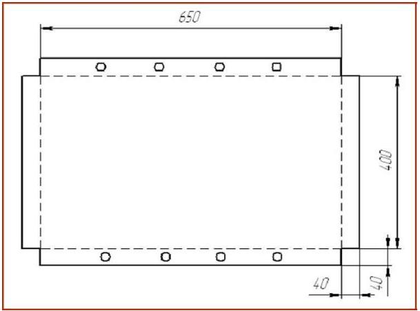 Как сделать стальной мангал и каковы его преимущества?